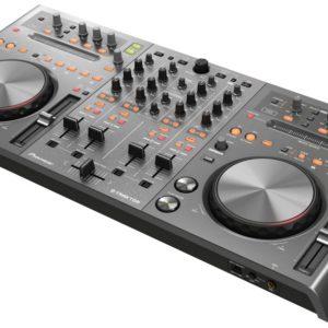 DJ Controllers