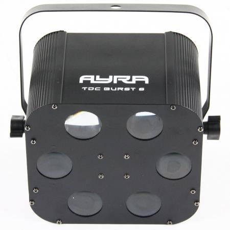 ayra-tdc-burst-6-led-lichteffect-16677